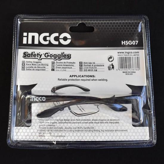 Γυαλιά Ηλεκτροσυγκόλλησης HSG07 INGCO