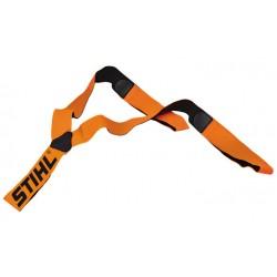 FS-Τιράντες Πορτοκαλί με Αυτοκόλλητο 110cm STIHL