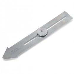 Πρότυπο τροχίσματος για μαχαίρι δενδρυλλίων με 2 πτερύγια STIHL