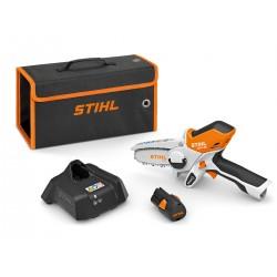 GTA 26 Επαναφορτιζόμενο Ξυλοκοπτικό με μπαταρία AS 2 και φορτιστή AL 1 STIHL