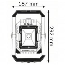 GLI 18V-2200 C Φακός μπαταρίας SOLO BOSCH