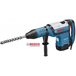 GBH 12-52 DV BOSCH Περιστροφικό πιστολέτο SDS-max BOSCH