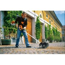 KB-KM Βούρτσα καθαρισμού για Kombi STIHL