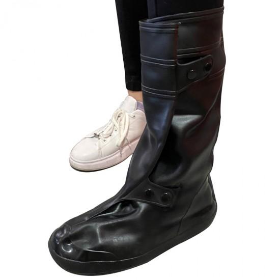 Γαλότσες που Φοριούνται πάνω από τα Παπούτσια Νο 44-45