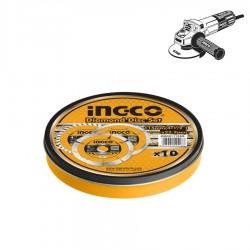 Διαμαντόδισκος Ξηράς Κοπής Γενικής Χρήσης DMD011152M INGCO