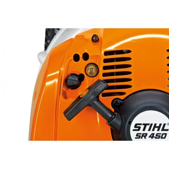 SR 450 Ψεκαστήρας πλάτης STIHL