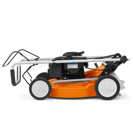 RM 248 T Βενζινοκίνητο χλοοκοπτικό STIHL