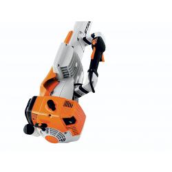 SP 401 Δυνατό ελαιοραβδιστικό μηχάνημα με γάντζο με άξονα 2,60m STIHL