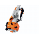 SP 401 Δυνατό ελαιοραβδιστικό μηχάνημα με γάντζο με άξονα 1,86m STIHL