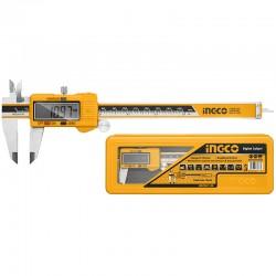 Ηλεκτρονικό Παχύμετρο 0-150mm INGCO