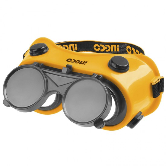 Γυαλιά προστασίας διπλά INGCO