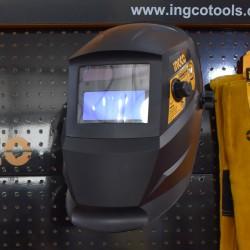 Μάσκα Ηλεκτροσυγκόλλησης Ηλεκτρονική Ρυθμιζόμενη AHM008 INGCO