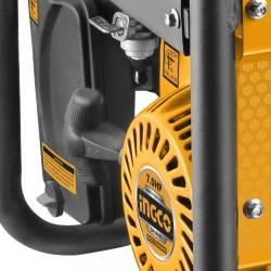 Γεννήτρια Βενζίνης με Σταθεροποιητή AVR 3.5kVA GE30005 INGCO