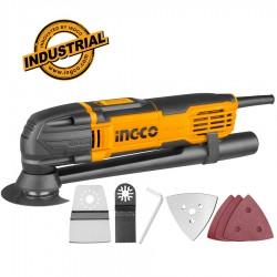 Ηλεκτρικό Πολυεργαλείο Επαγγελματικό 300W MF3008 INGCO