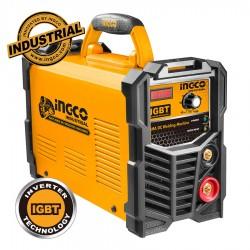Ηλεκτροσυγκόλληση Inverter 160A Επαγγελματική MMA1606 INGCO