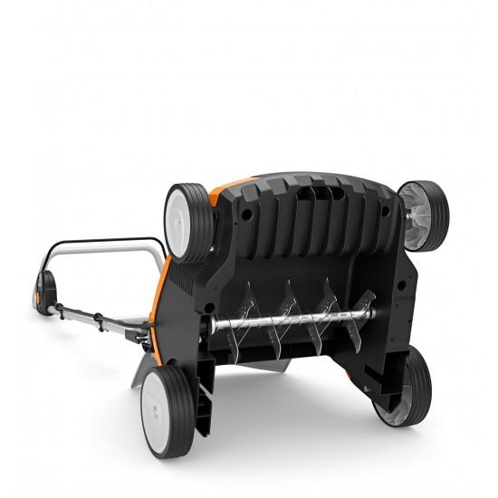 RLA 240 Επαναφορτιζόμενος εξαερωτής γκαζόν STIHL