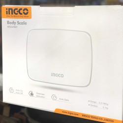 Ψηφιακή Ζυγαριά Μέτρησης Βάρους έως 180kg HESA41801 INGCO