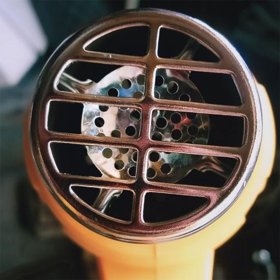 Επαγγελματικό Ηλεκτρικό Αερόθερμο 2000W HG2000385 INGCO