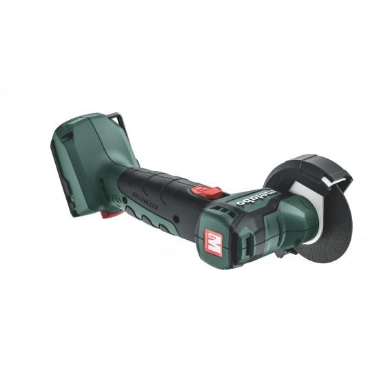 Γωνιακός Τροχός Μπαταρίας PowerMaxx CC 12 BL 12 Volt Metabo