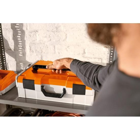 Κουτί S μεταφοράς μπαταριών STIHL