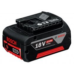 Απορροφητήρας μπαταρίας και για υγρά GAS 18V-10 L BOSCH SOLO
