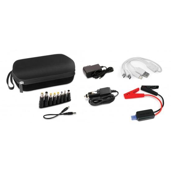 Εκκινητής Jump Starter και Εφεδρική Μπαταρία Powerbank 21000mAh 12V IMPERIA