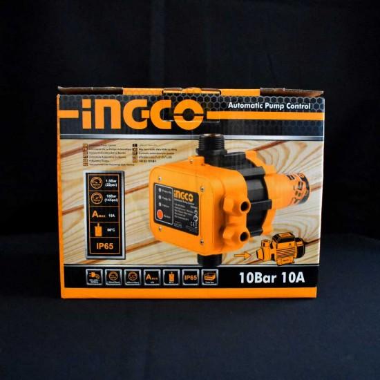 Αυτόματο ηλεκτρονικό σύστημα πιεστικού WAPS001 INGCO
