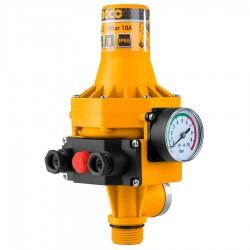 Ηλεκτρονικός Ελεγκτής Πίεσης Νερού 1.5 bar WAPS002 INGCO