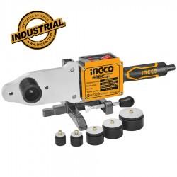Θερμοκόλληση Επαγγελματική πλαστικών υδραυλικών σωλήνων INGCO
