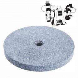 Πέτρα Λείανσης Δίδυμων Τροχών 200mm 36Κ AGW200362 INGCO