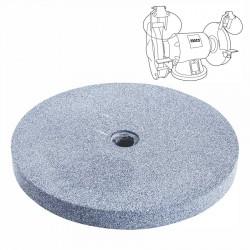 Πέτρα Λείανσης Δίδυμων Τροχών 200mm 80Κ AGW200801 INGCO