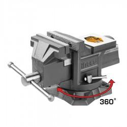 """Μέγγενη Πάγκου 6""""/150mm HBV086 INGCO"""