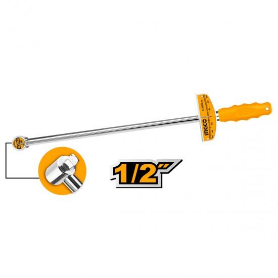 Δυναμόκλειδο - Μανέλα  1/2″ HPTW300N1 INGCO
