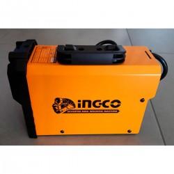 Ηλεκτροσυγκόλληση Inverter 200Α MMA2007 INGCO