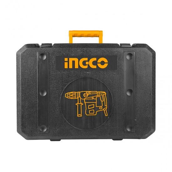 Πιστολέτο Περιστροφικό Κρουστικό SDS-Max RH16008 INGCO