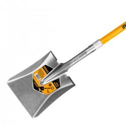 Επαγγελματικό Φτυάρι Ατσάλινο Πτυολαβής με Πλαστικό Στυλιάρι HSSLH06 INGCO
