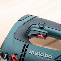 Ηλεκτρική Παλινδρομική Σέγα STEB 80 Quick 590 Watt Metabo