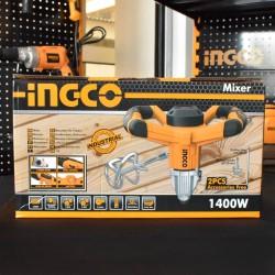 Αναδευτήρας Επαγγελματικός 1400W MX214008 INGCO