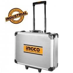 Σετ 147 τεμ Εργαλεία σε Εργαλειοθήκη - Βαλίτσα Αλουμινίου HKTHP21471 INGCO