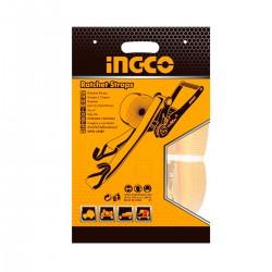 Ιμάντας Πρόσδεσης Φορτίου έως 3 Ton HRSP3101 INGCO