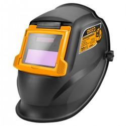 Ηλεκτρονική Μάσκα Ηλεκτροσυγκόλλησης AHM009 INGCO