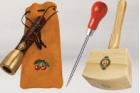 Ειδικά εργαλεία και εξαρτήματα Ξυλογλυπτικής