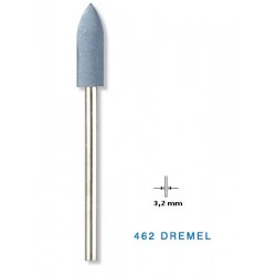 462 Ελαστική αιχμή στίλβωσης DREMEL