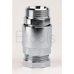 Back flow valve BOSCH Βαλβίδα