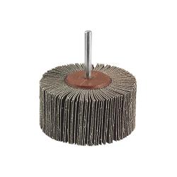 Κύλινδρος Λείανσης 20x20mm K120 2037000 WOLFCRAFT