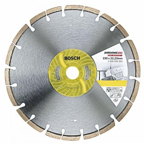 Διαμαντόδισκος 125 x 22.2 mm 2608600349 BOSCH