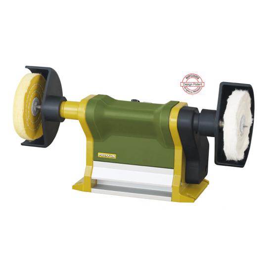 PM 100 Μηχανή γυαλίσματος Proxxon