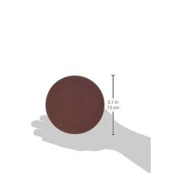 Αυτοκόλλητοι Δίσκοι Λείανσης Λευκού Κορουνδίου Κ80 5τμχ Proxxon