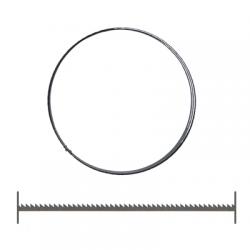 Λεπτή πριονολεπίδα (3.5mm) σπάνιες ακτίνες Proxxon