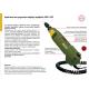 FBS 12/EF Δράπανο και τροχιστικό υψηλής ακρίβειας Proxxon